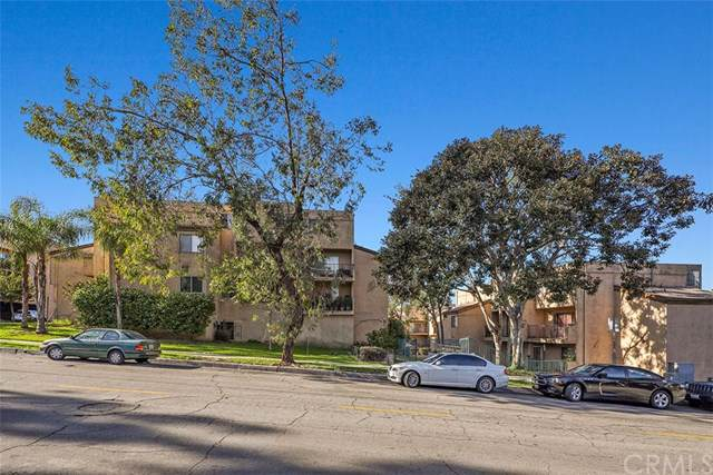 1725 Neil Armstrong Street #205, Montebello, CA 90640 (#PW19271507) :: J1 Realty Group