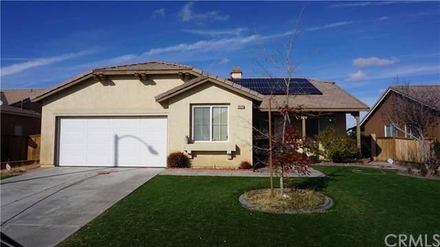10594 Thorndale Street, Adelanto, CA 92301 (#CV19276566) :: Millman Team