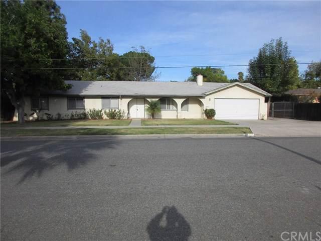 4821 Burgundy Avenue, Riverside, CA 92506 (#IV19276589) :: Allison James Estates and Homes