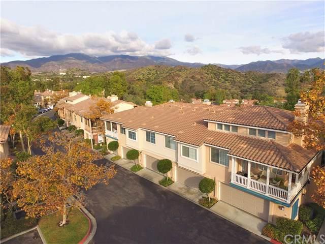 124 Tierra Montanosa, Rancho Santa Margarita, CA 92688 (#OC19275806) :: Legacy 15 Real Estate Brokers