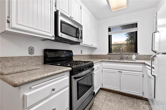 28039 Sarabande Lane #117, Canyon Country, CA 91387 (#SR19275218) :: Sperry Residential Group