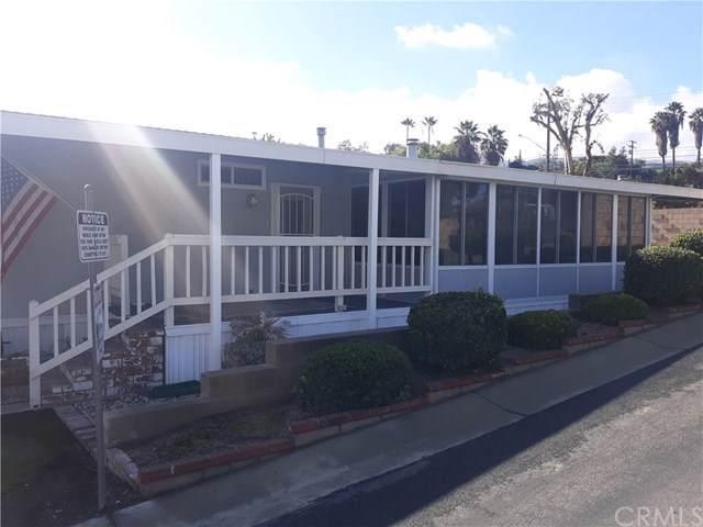 21650 Temescal Canyon Road #1, Corona, CA 92883 (#IG19276443) :: Z Team OC Real Estate