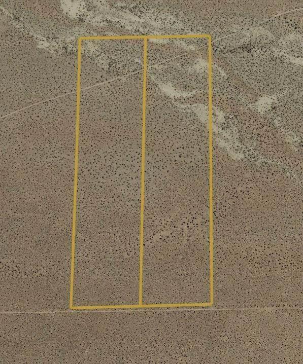 0 Benton Avenue, Mojave, CA 93501 (#520166) :: Hart Coastal Group