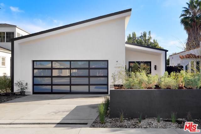 10728 Tabor Street, Los Angeles (City), CA 90034 (#19535084) :: J1 Realty Group