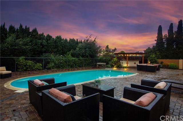 25092 Northrup Drive, Laguna Hills, CA 92653 (#OC19276631) :: Fred Sed Group