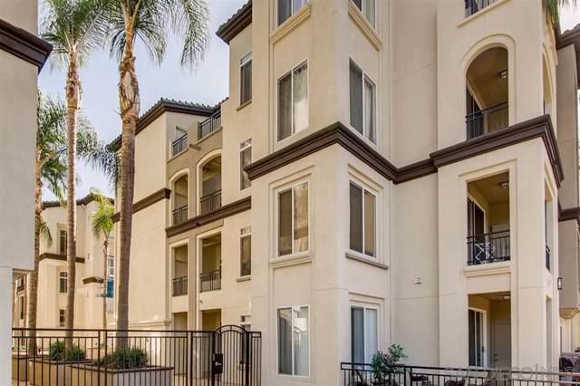 9253 Regents Rd A411, La Jolla, CA 92037 (#190064065) :: Faye Bashar & Associates