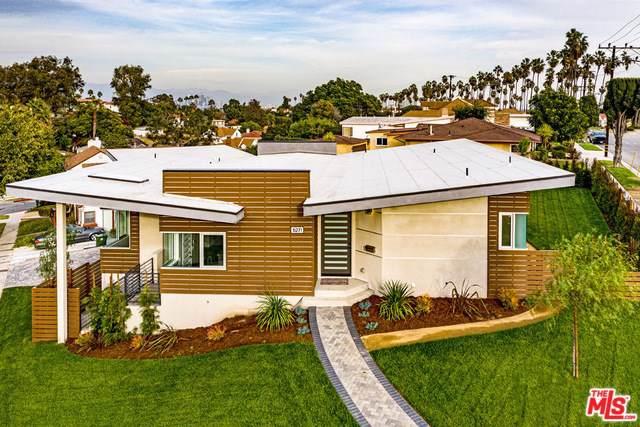 5271 Angeles Vista, View Park, CA 90043 (#19534776) :: Mainstreet Realtors®