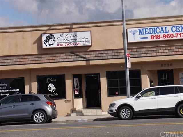 8732 Glenoaks Boulevard, Sun Valley, CA 91352 (#DW19276633) :: Sperry Residential Group