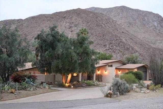 143 Montezuma Road, Borrego Springs, CA 92004 (#190064069) :: Sperry Residential Group