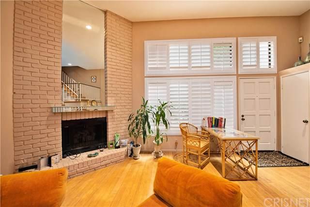 20224 Sherman Way #29, Winnetka, CA 91306 (#SR19276525) :: Harmon Homes, Inc.