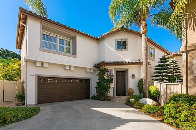 7183 Willet Cir, Carlsbad, CA 92011 (#190064075) :: eXp Realty of California Inc.