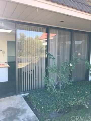 23141 La Cadena Drive J1, Laguna Hills, CA 92653 (#OC19276663) :: Fred Sed Group