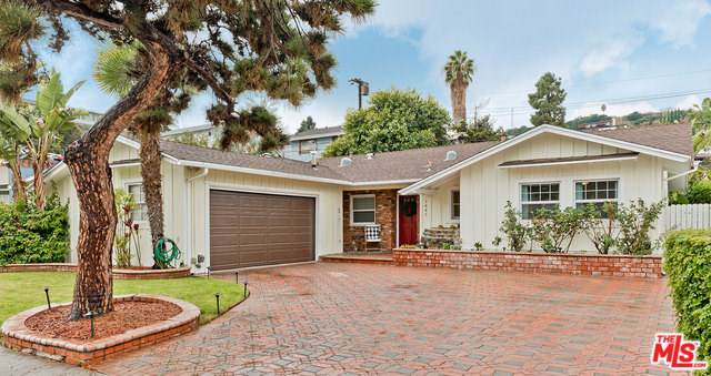 3841 Ver Halen Court, Culver City, CA 90232 (#19534960) :: EXIT Alliance Realty