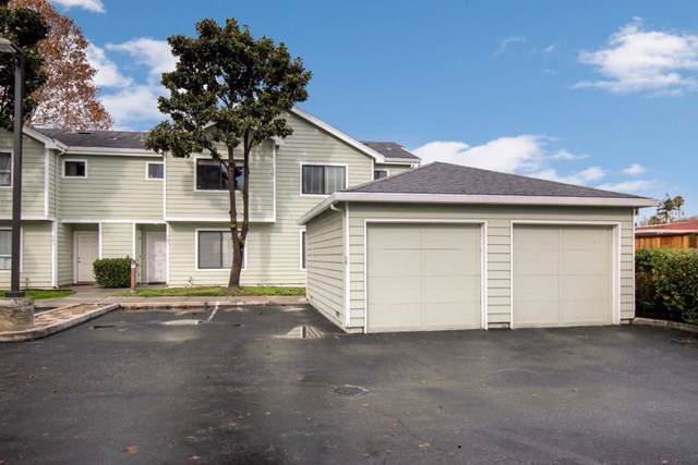 387 Lewis Road, San Jose, CA 95111 (#ML81776840) :: The Najar Group