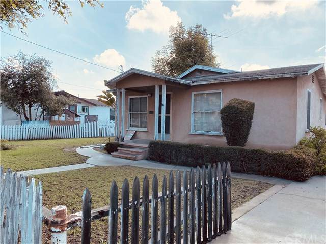 4852 W 98th Street, Inglewood, CA 90301 (#RS19276135) :: Allison James Estates and Homes
