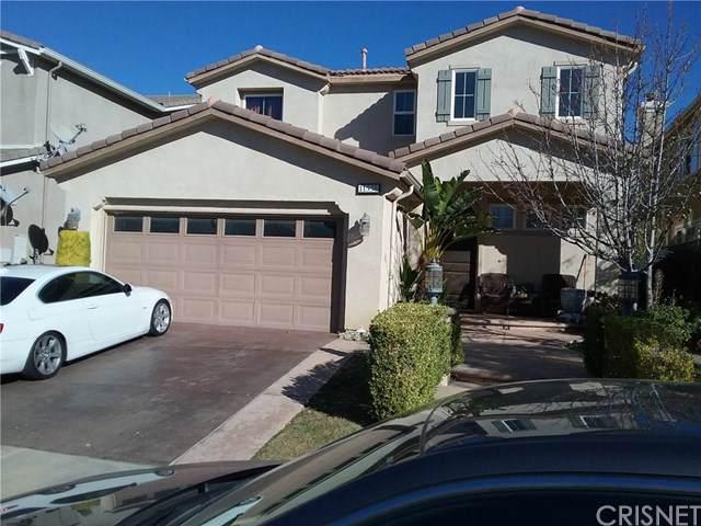11538 Venezia Way, Porter Ranch, CA 91326 (#SR19276668) :: Allison James Estates and Homes