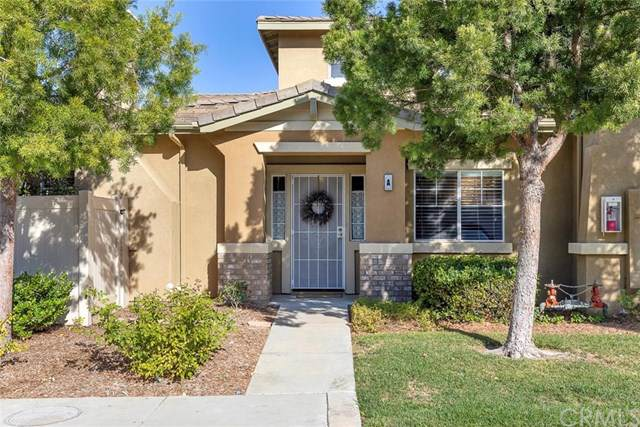 33522 Emerson Way A, Temecula, CA 92592 (#SW19276570) :: Allison James Estates and Homes