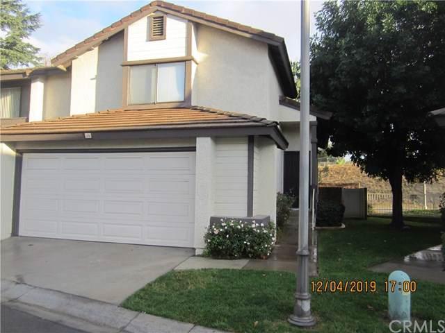 5050 Canyon Crest Drive #18, Riverside, CA 92507 (#IV19276667) :: Allison James Estates and Homes