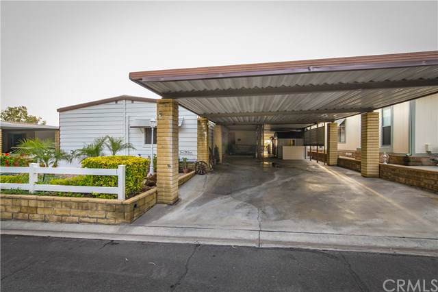 4040 Piedmont Drive #276, Highland, CA 92346 (#EV19276677) :: Sperry Residential Group