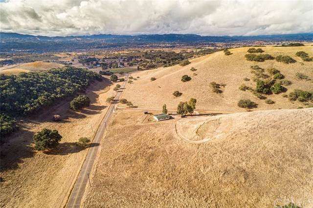 3652 S El Pomar Road, Templeton, CA 93465 (#NS19276244) :: Sperry Residential Group