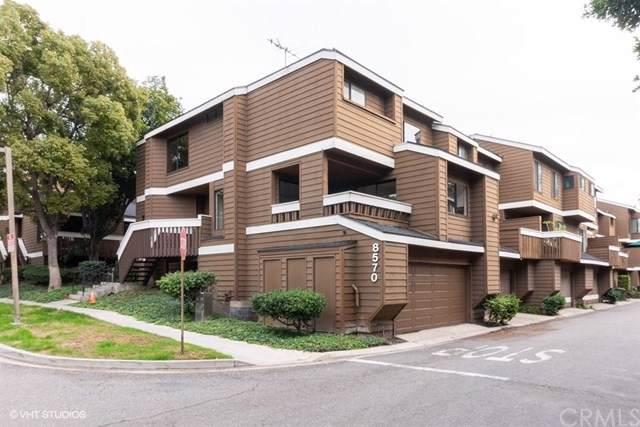 8570 Lake Knoll Avenue A, Garden Grove, CA 92844 (#PW19276508) :: Allison James Estates and Homes