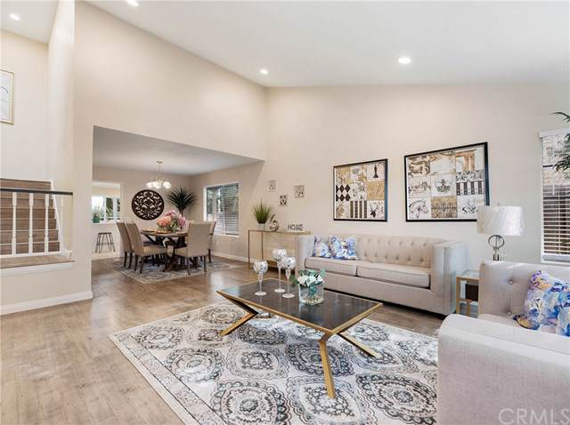 238 Amberwood Drive, Walnut, CA 91789 (#OC19275157) :: Sperry Residential Group