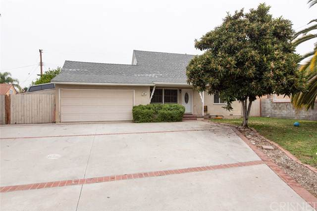 529 E Francisquito Avenue, West Covina, CA 91790 (#SR19275523) :: Re/Max Top Producers