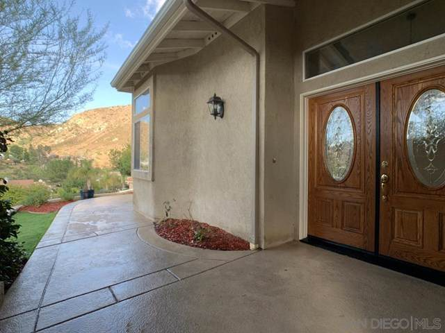 26509 Cherish, Ramona, CA 92065 (#190064099) :: Sperry Residential Group
