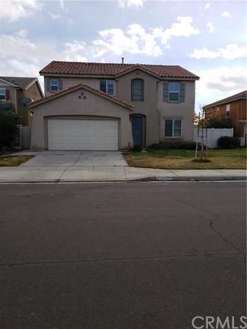 1063 Harrier Street, Perris, CA 92571 (#SW19276694) :: Allison James Estates and Homes