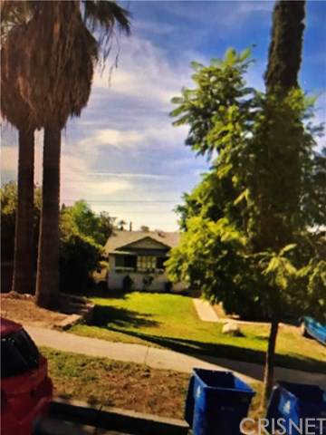 10917 Jamie Avenue, Pacoima, CA 91331 (#SR19276699) :: The Danae Aballi Team