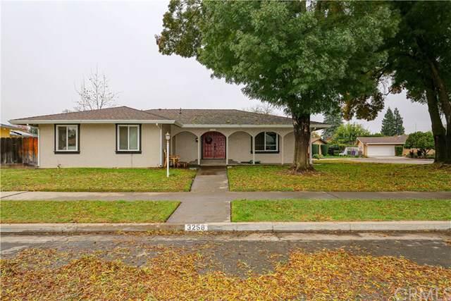 3258 Madroan Avenue, Merced, CA 95340 (#MC19273965) :: Allison James Estates and Homes
