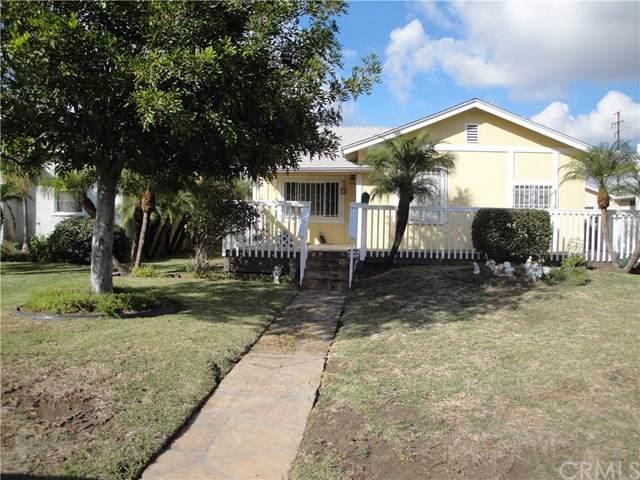 12653 Glynn Avenue, Downey, CA 90242 (#TR19273780) :: Crudo & Associates