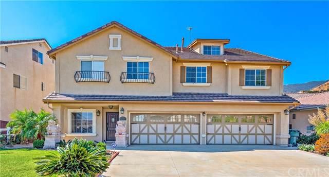 8693 Rolling Hills Drive, Corona, CA 92883 (#OC19276796) :: A G Amaya Group Real Estate