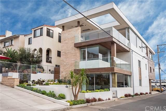 216 13th Street, Manhattan Beach, CA 90266 (#SB19276769) :: Mainstreet Realtors®