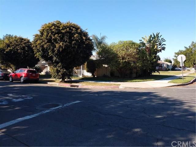 1551 W 32nd Street, Long Beach, CA 90810 (#PW19276766) :: J1 Realty Group