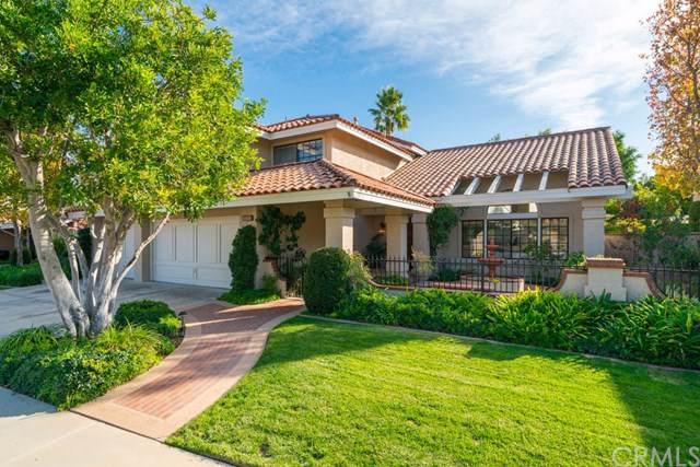 6410 E Waterton Avenue, Orange, CA 92867 (#PW19275132) :: Allison James Estates and Homes