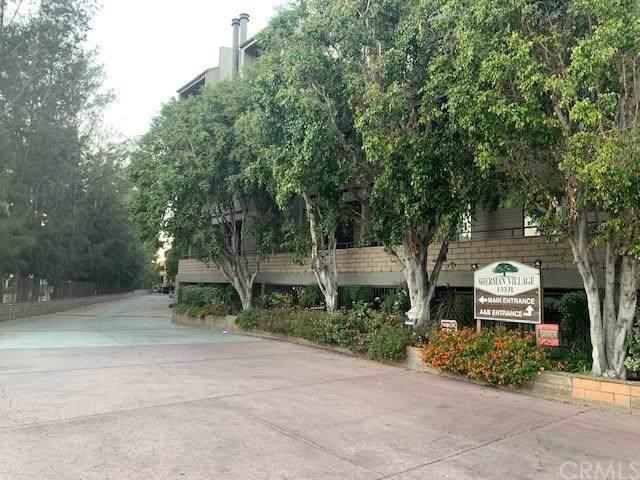 13331 Moorpark Street #331, Sherman Oaks, CA 91423 (#EV19276716) :: J1 Realty Group