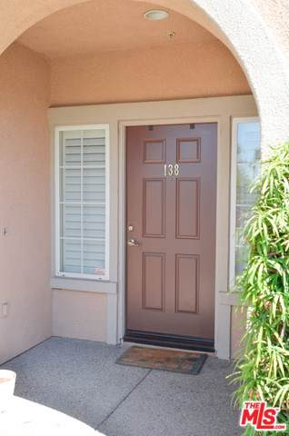 11450 Church Street #138, Rancho Cucamonga, CA 91730 (#19534790) :: Sperry Residential Group