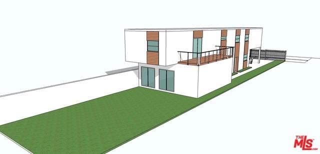 3765 Delmas Terrace, Los Angeles (City), CA 90034 (#19532736) :: J1 Realty Group