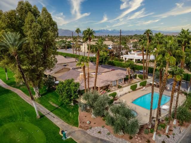 239 Las Lomas, Palm Desert, CA 92260 (#219034967DA) :: Sperry Residential Group
