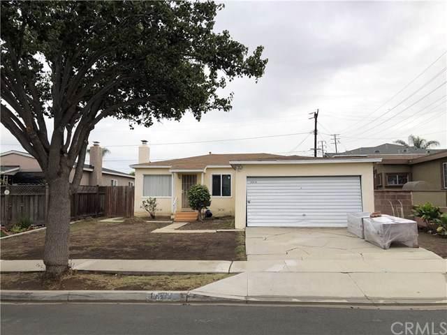 18918 Kornblum Avenue, Torrance, CA 90504 (#OC19276732) :: Legacy 15 Real Estate Brokers