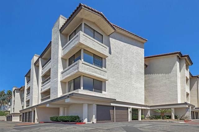 6717 Friars Rd #77, San Diego, CA 92108 (#190064126) :: The Najar Group