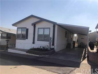 91 Pheasant Lane #91, Oceanside, CA 92057 (#OC19276810) :: Sperry Residential Group