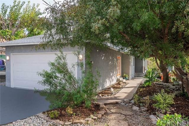 6916 Beckett Street, Tujunga, CA 91042 (#SR19276702) :: The Brad Korb Real Estate Group