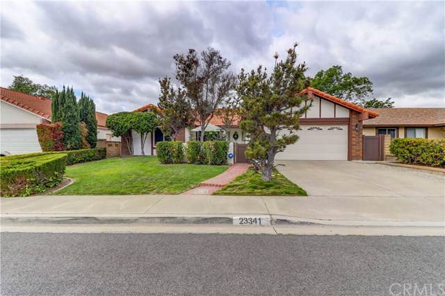 23341 Via Guadix, Mission Viejo, CA 92691 (#OC19276818) :: Legacy 15 Real Estate Brokers