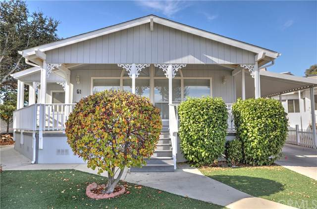 950 Huasna Road #51, Arroyo Grande, CA 93420 (#PI19275710) :: Sperry Residential Group
