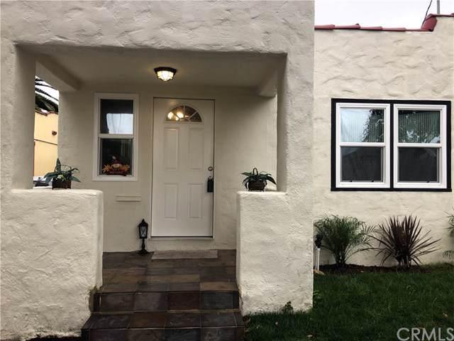 934 S Truro Avenue, Inglewood, CA 90301 (#DW19276827) :: Pacific Playa Realty