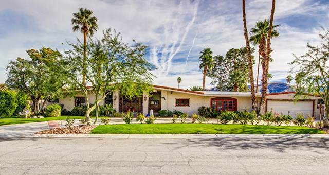 2392 Calle Palo Fierro, Palm Springs, CA 92264 (#219034973PS) :: eXp Realty of California Inc.