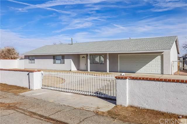 40936 176th Street E, Lancaster, CA 93535 (#SR19276821) :: eXp Realty of California Inc.