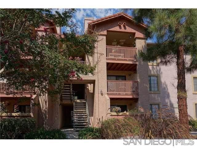 12015 Alta Carmel Crt #302, Rancho Bernardo, CA 92128 (#190064134) :: OnQu Realty